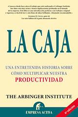 La caja Leadership and self deception