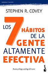 Siete hábitos de la gente altamente efectiva