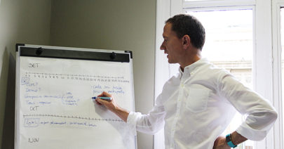How to comply with the team's action plan 2enric arola