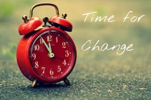 Apertura al cambio personal