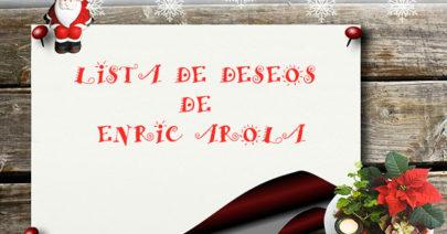 LISTA DE DESEOS_ENRIC_AROLA