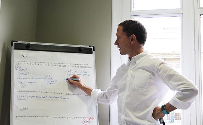 como cumplir el plan de accion-parte2-enric-arola