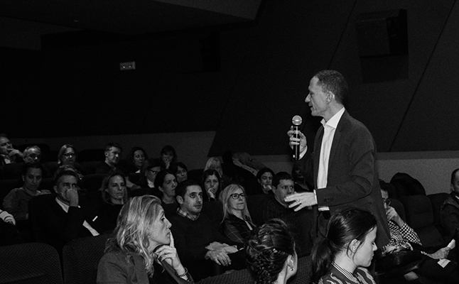 jefa por accidente enric arola cineforum apd