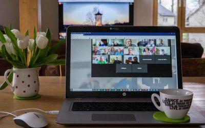 Reuniones Virtuales Productivas